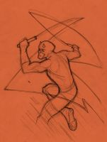 Dare Devil - 2009 by DenisM79