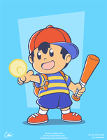 Ness by Air-City