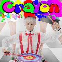 GD - Crayon by AHRACOOL