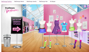 My Little Pony cosplays made on Stardoll by EarthEquine