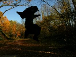 Jump by amelioration