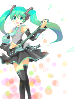 vocaloid1 by Ann606
