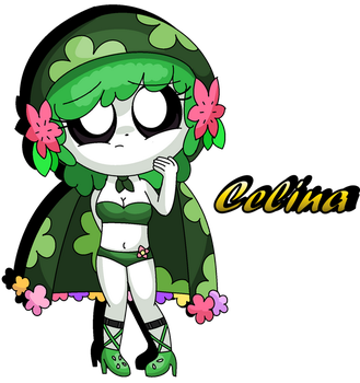 Fairy Trials - Celina by LuckyMintPop