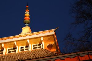 chinese pavilion by stan2400