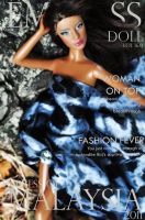 Fashion Cover 2011 - Malaysia by angellus71