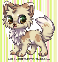 canine adopt closed by gold-adopts