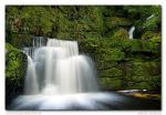 Green Falls by RoieG