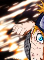 NARUTO 697   Take this by Devoiax