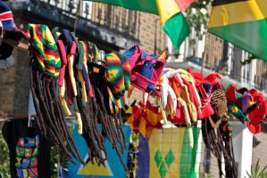 Notting Hill Carnival 3 by crusaderky