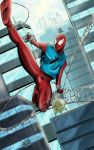 scarletspider by camillo1988