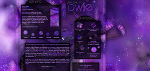 Owlie's Birthday Lookup by sosuftw