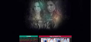 Tr's 4 design Ashley Tisdale by Pomellocy