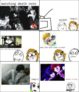 fangirl meme by 1meee-forever