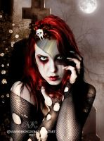 Que has hecho by vampirekingdom