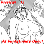 Chasing Waterfalls (Part 2) - Pg 9 [NSFW Preview] by 2ndCityCrusader