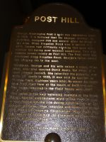 Post Hill 1856, Gothic Revival, History by evans96911