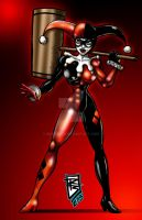 Harley color by BigRob1031