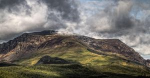 Rhyd Ddu trail 8 by CharmingPhotography