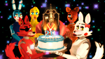 Happy 29th birthday Disembowell by Infernox-Ratchet
