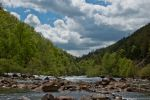Ocoee River by melly4260