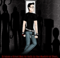 That Man is Markiplier! by The-TimeRunner