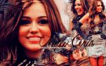 wallpaper Miley Cyrus by Emma-Belieber