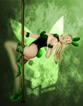 Konoha Playboy Girls 6 : Tsunade by MimiSempai