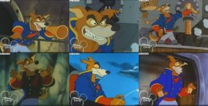 Talespin-Don Karnage by Jd1680a