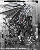 Contest Entry - Inversteele by aoibara