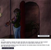 Silent Hill: Promise :508: by Greer-The-Raven