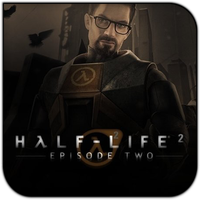 Half-Life 2 : Episode Two by tchiba69