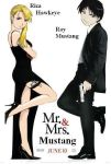 Mr. and Mrs. Mustang? by Voe