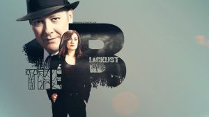 The Blacklist by miraradak