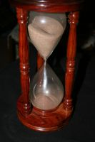 Hourglass - 1 by Seductive-Stock
