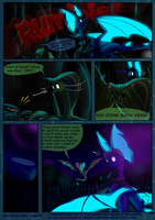 Born to be a Hero (Pg.65) by WingedWilly