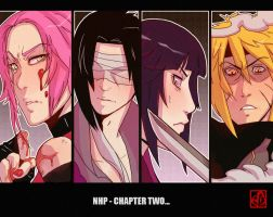 NHP - Chapter 2 Preview by Dedmerath