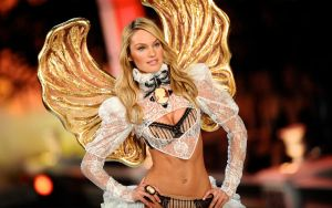Candice Swanepoel Wallpaper by huMMinGbirD-91