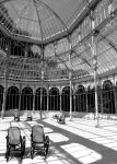 Palacio de Cristal - Madrid by MorgainePendragon