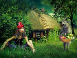 Red Hat by Alosa