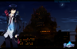 Ao no exorcist by Arisa01