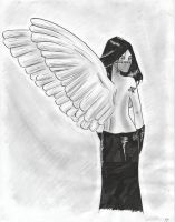 angel :P by Liane13