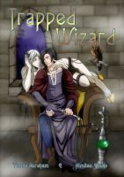 Trapped Wizard - YaoiPress by Tabe-chan