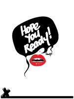 hope you ready by souloff