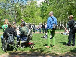 People with disabilities and Medical Marijuana by Flaherty56
