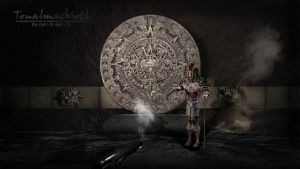 Aztecas by charlesfrd