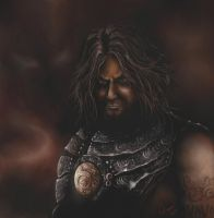 Prince of Persia by apra-art