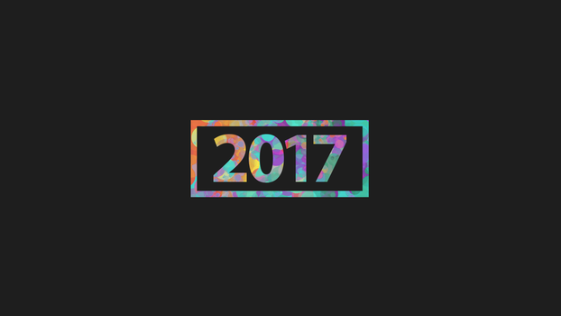 2017 by Ayoubesc