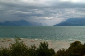 Lake Garda 4 by Myrthilla