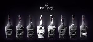 Hennessy Classium by onrepeattt