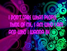 .::I just don't care::. by Jaycee-the-DJ-girl